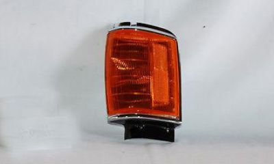 Buy Parking Corner NEW TYC Lamp Light Driver Side Left Hand motorcycle in Grand Prairie, Texas, US, for US $39.17