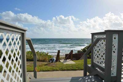 3711 S Ocean Boulevard #2 Highland Beach One BR
