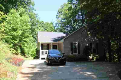 3362 Green Leaf Ln Gainesville, Great Three BR Two BA Ranch
