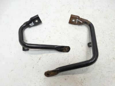 Purchase 2003 Suzuki LTZ400 ATV Front Fender Brackets Pair Left Right motorcycle in West Springfield, Massachusetts, United States, for US $24.95