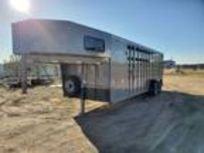 Craigslist - Livestock Trailers for Sale Classifieds ...