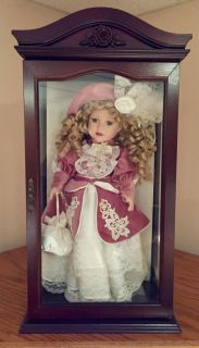 Doll / Display Case