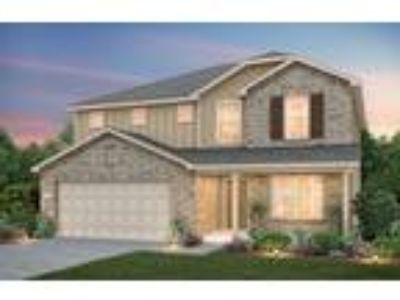 The Hardin by Centex Homes: Plan to be Built
