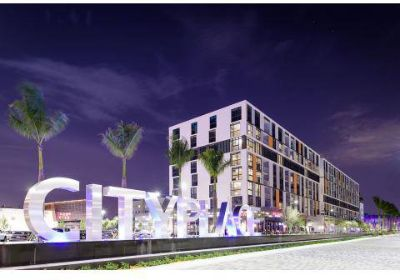 3 Beds - The Flats Apartments Cityplace in Doral