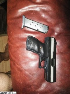 For Sale: Hi point 380