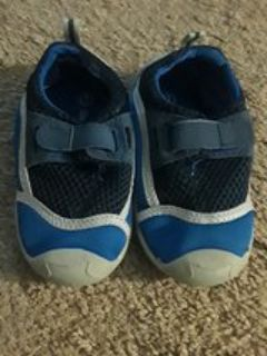water shoes 7 toddler