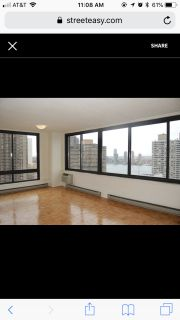 Murray Hill 1000sqft Apt bedroom available!