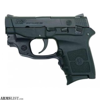For Sale: Smith & Wesson M&P Bodyguard 380 ACP - Free Shipping - No CC Fees