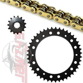 Find SunStar 530 RTG1 O-Ring Chain 16-43 T Sprocket Kit 43-1178 for Honda motorcycle in Hinckley, Ohio, United States, for US $220.98