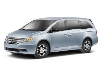 2013 Honda Odyssey EX ()