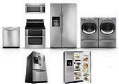 Appliance Repair & Service In Houston Katy Cypress More Area