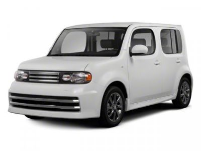 2013 Nissan cube 1.8 S Krom Edition (Cayenne Red Metallic)