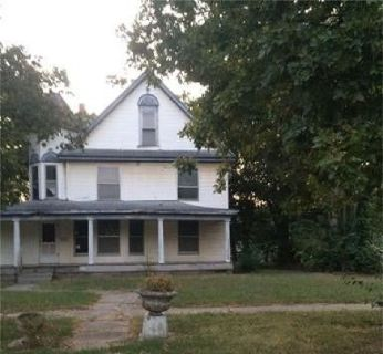 Reduced Price - Single Family Home $29,900