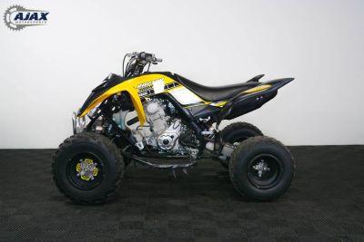 2016 Yamaha Raptor 700R SE Sport ATVs Oklahoma City, OK