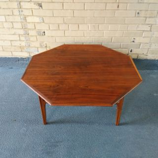Mid Century Cocktail Table Coffee Table