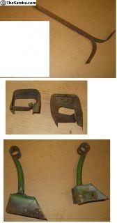 Karmann Ghia misc parts