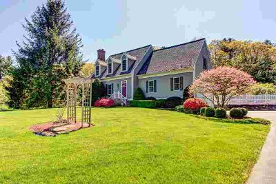66 Old Elm Way HOPKINTON Five BR, Welcome home to this gorgeous