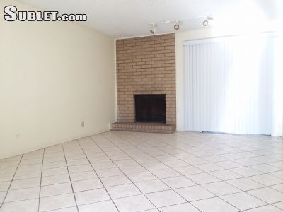 $825 2 townhouse in East El Paso