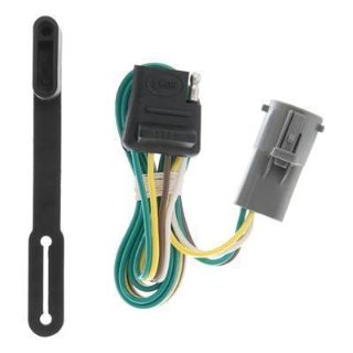 Sell Curt 55241 Vehicle Towing Harness Adapter Ford Ranger motorcycle in Tallmadge, OH, US, for US $12.97