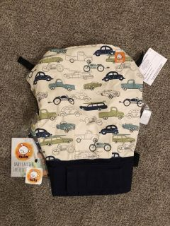 NEW Tula Toddler Carrier