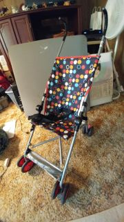 LIKE NEW - Umbrella Stroller - Used once to carry oxygen tank