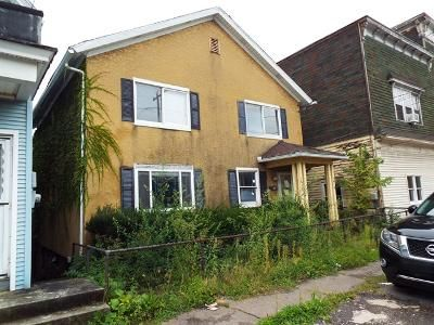 2 Bed 2 Bath Foreclosure Property in Scranton, PA 18504 - Jackson St