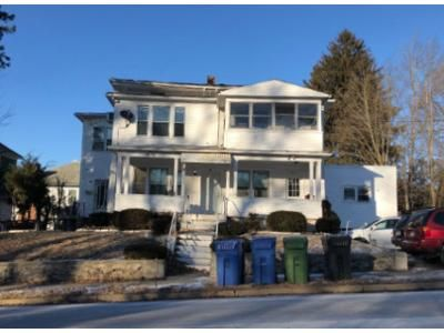 6 Bed 4 Bath Foreclosure Property in Meriden, CT 06450 - E Main St