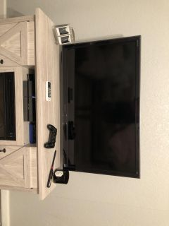 40 in Sony tv *open to offers*
