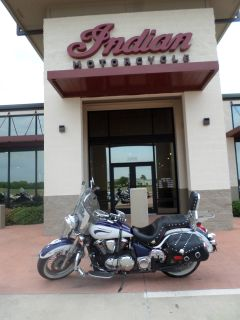 2013 Kawasaki Vulcan 900 Classic LT Cruiser Motorcycles Fort Worth, TX