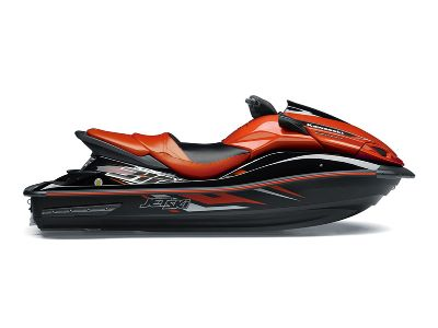 2018 Kawasaki Jet Ski Ultra 310X SE 3 Person Watercraft South Haven, MI