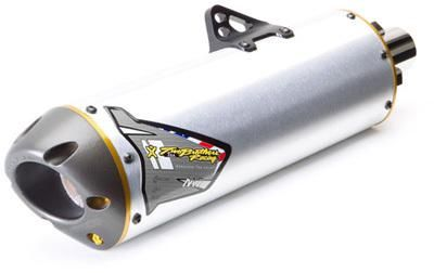 Buy Two Brothers Honda XR650L XR 650 2013 Stainless Steel Slip-On Exhaust Aluminum motorcycle in Elkhart, Indiana, US, for US $280.76