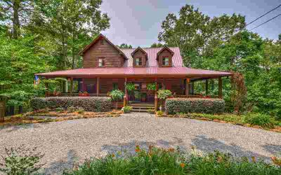 70 Orlon Drive Ellijay Three BR, Welcome to a wonderful cabin