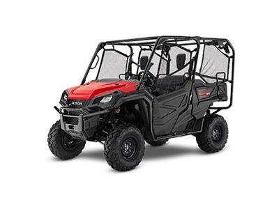 2017 Honda Pioneer 1000-5 Side x Side Utility Vehicles South Hutchinson, KS
