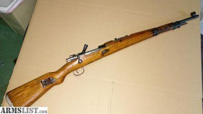 For Sale/Trade: Yugo M48A