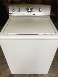 Maytag Centtennial HE Washer