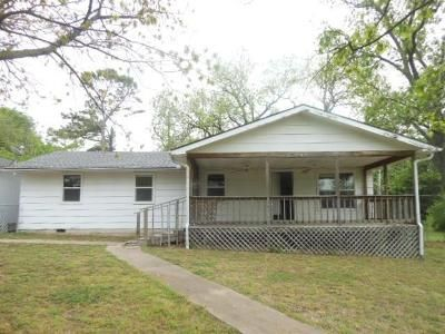 3 Bed 2 Bath Foreclosure Property in Fort Gibson, OK 74434 - N 57th St E