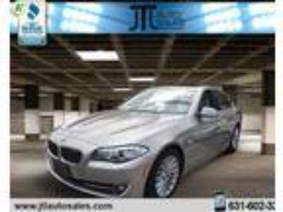 $19990.00 2013 BMW 535i with 64844 miles!
