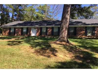 3 Bed Preforeclosure Property in Ridgeland, MS 39157 - Green Forest Rd
