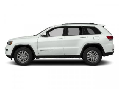 2018 Jeep Grand Cherokee Laredo (Bright White Clear Coat)
