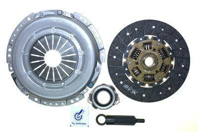 Sell SACHS KF718-02 Clutch-Clutch Kit motorcycle in Clearwater, Florida, US, for US $102.47