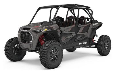 2019 Polaris RZR XP 4 Turbo S Utility Sport Middletown, NJ