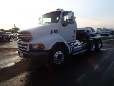 2007 Sterling Trucks Acterra Convential Day Cab