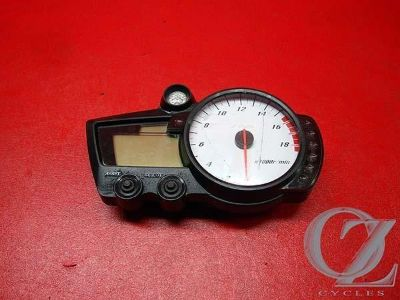 Purchase GAUGE GAGE CLUSTER R6 R6S YAMAHA R6 03 04 06 H motorcycle in Ormond Beach, Florida, US, for US $79.95