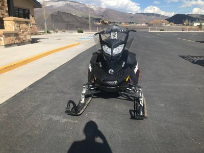 2019 Ski-Doo Summit 600 Sport 146 Snowmobile Kamas, UT