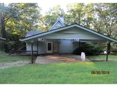 3 Bed 3 Bath Foreclosure Property in Afton, OK 74331 - Country Club Trl