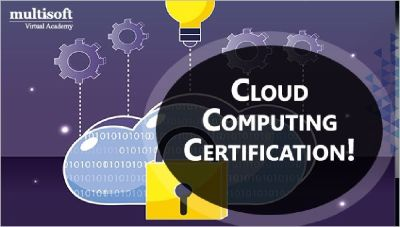 Buy 1 Get 1 Free + 10% Instant Discounts - Cloud Computing online courses