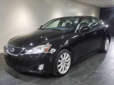 Used 2006 Lexus IS for sale