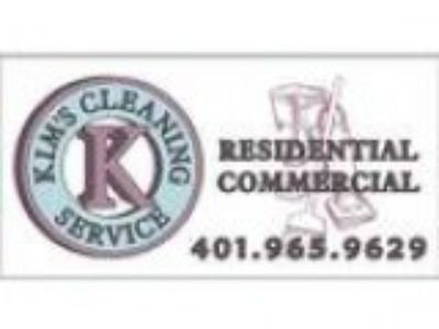 Kims Cleaning Service