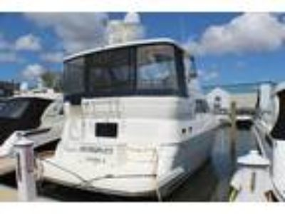 2004 Cruisers Yachts 375 Aft Cabin Motoryacht
