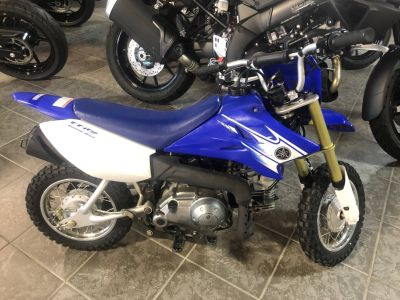 2007 Yamaha TT-R50E Off Road Biloxi, MS